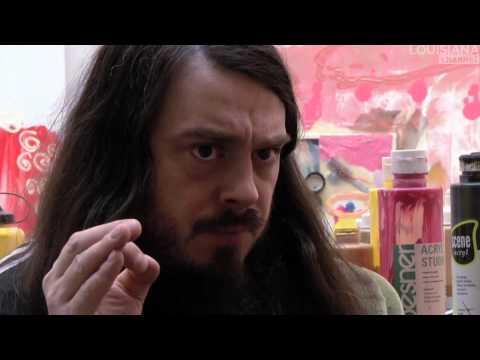 The Story of Jonathan Meese