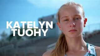 Katelyn Tuohy: 2017-18 Gatorade National Girls Track & Field Athlete of the Year