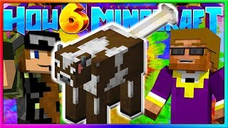 THIS IS THE BEST MINECRAFT VIDEO EVER | Extravaganza 37 of How to Minecraft Season 6 (H6M)