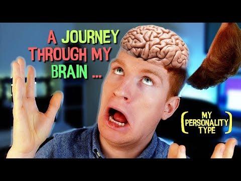 A Journey Through My Brain...