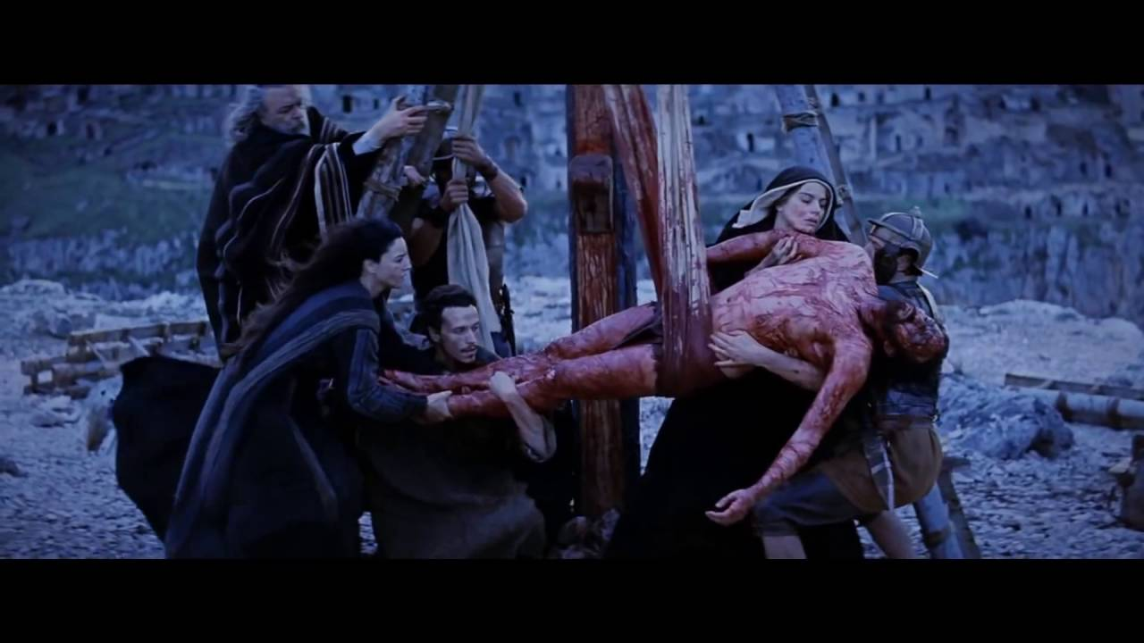 Passion Of The Christ Crucifixion Scene | www.pixshark.com ...