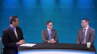 Numerix and IDA Ireland: Investing in Ireland | Numerix Video Blog