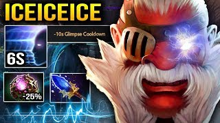 Iceiceice Mad Disruptor Skill - CRAZY GAME GLIMPSE NONSTOP Dota 2