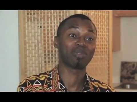 Jesuits Eastern Africa: Finding God in all things.mp4