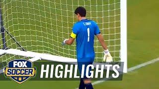 Perez gives Panama 1-0 lead over Bolivia | 2016 Copa America Highlights