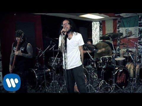 Korn - Way Too Far [OFFICIAL VIDEO]