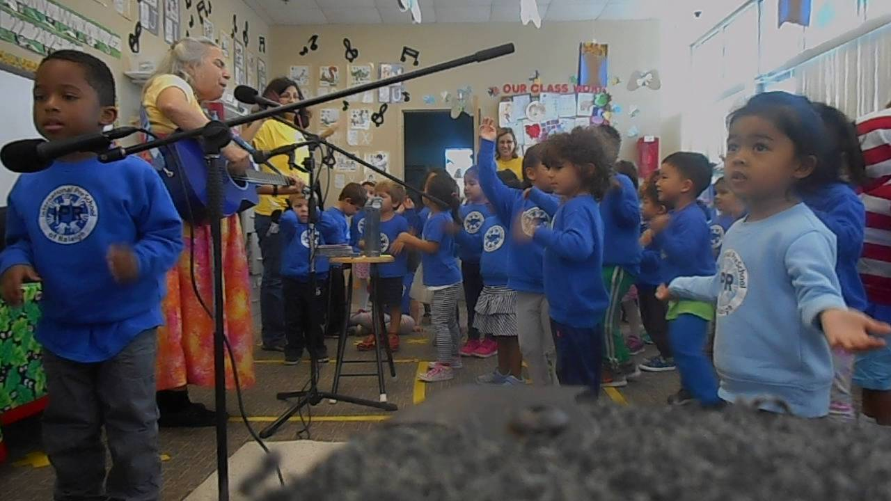 international preschool raleigh colibri the hummingbird song performed live by quot mrs 814