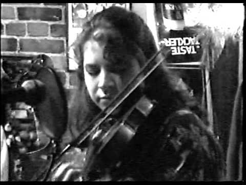 A Place For Me In Heaven, Ry Cavanaugh And Vinal Avenue String Band