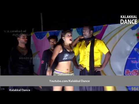 Indian Record Dance Adal Padal tamil