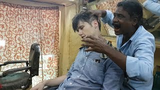 Download Cosmic Barber world greatest head massage Mp3 and Videos
