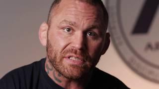 Chris Leben Prepares for Bare Knuckle Fight vs Phil Baroni