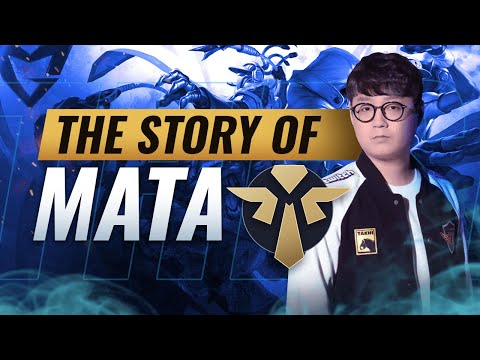 The GREATEST Support of ALL TIME: The Story of Mata