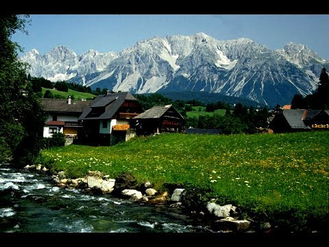 El Principado de Liechtenstein