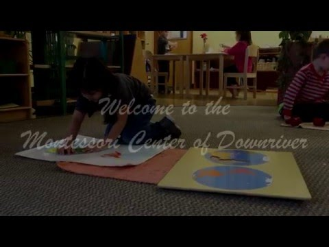 Why Our Parents Choose Montessori Center of Downriver