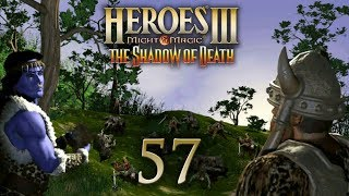 DIABŁY I ANIOŁY [#57] Heroes 3: Cień Śmierci