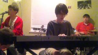 Rocky Raccoon by The Beatles - Cover by Perception