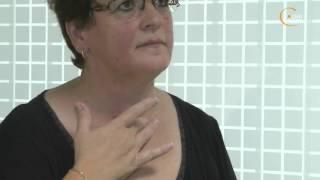 Thyroïde : vous avez un nouveau massage