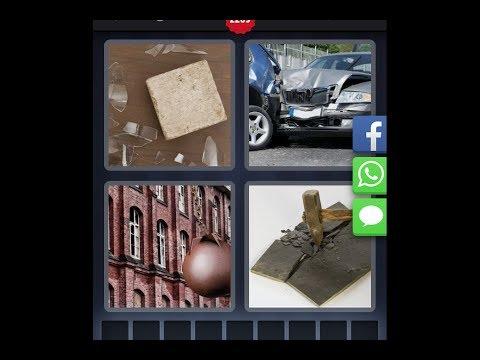 4 Images 1 Mot Niveau 2209 Solution Reponse By 4 Images 1 Mot