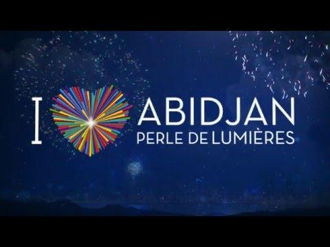 Abidjan perle de lumières
