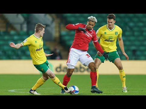 Norwich Nottingham Forest Goals And Highlights