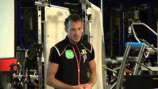 Inspirasjonsaften Med Anders Aukland Okt2013