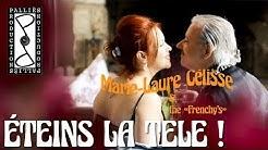 Éteins la télé ! - [CLIP] - Marie-Laure Célisse & the 'Frenchy's'