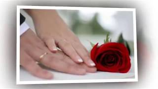 Годовщина свадьбы друзей