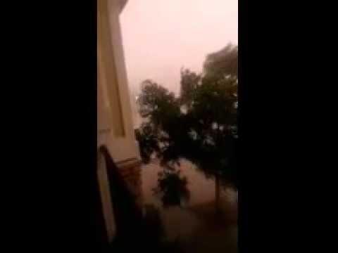 Arvada Summer Storm