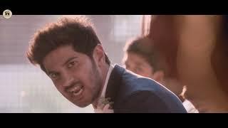 Mani Rathnam, Dulquer Salmaan & NIthya Menon Super Hit Romantic Drama | 2020 Movies | Home Theatre