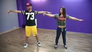 Как научиться танцевать Хип Хоп  за 5 минут -  Урок 3