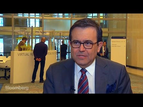 Mexico's Guajardo on Trump, Nafta