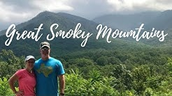 RV Great Smoky Mountain National Park -  Cades Cove - Full Time RV Living