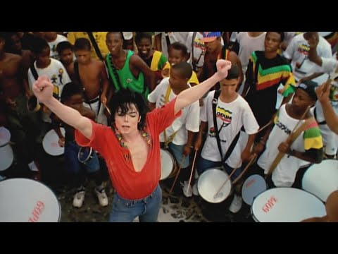 Michael Jackson – They Don't Care About Us (2020)