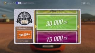 [Forza Horizon 3] Ouverture de 150 Wheelspin Vip + Voitures Horizon !