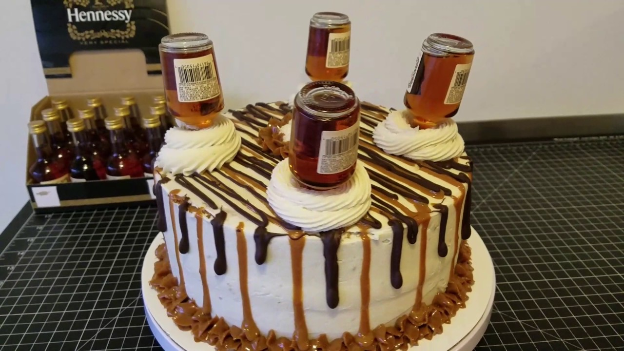 Sweet dees caramel pecan hennessy cake youtube sweet dees caramel pecan hennessy cake forumfinder Choice Image