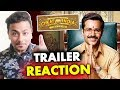 Cheat India Trailer REACTION | Emraan Hashmi | Soumik Sen