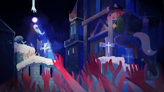 Nameless Cat - Android Release Trailer