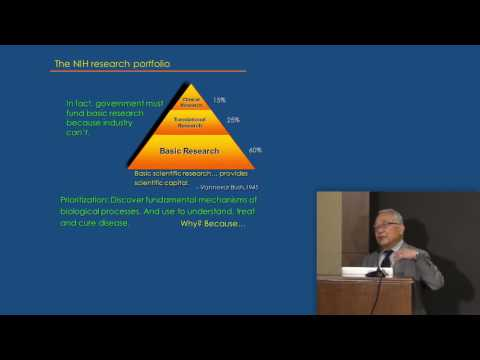 NIH 101: An Introduction to the National Institutes of Health