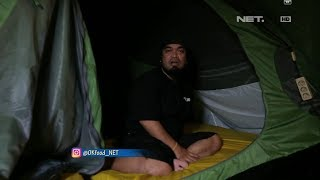 "Camping Manja Di ""Tanakita Camping Ground"", Sukabumi"