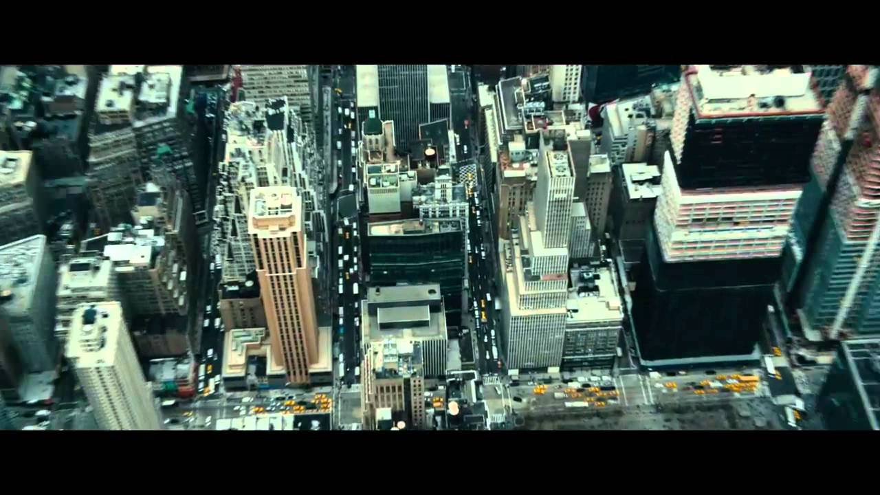 Official trailer The Bourne Legacy (NL)