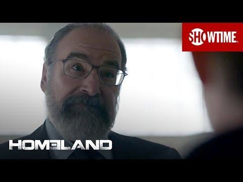 'You Tell Me, Not Carrie' Ep. 7    Homeland  Season 7