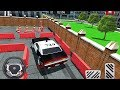 Police Car Parking Games Free - Android Gameplay HD