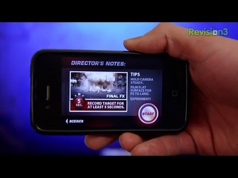 What's The Apps: Action Movie FX