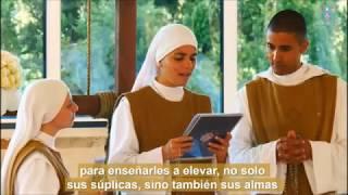 13/06/2018 - MENSAGEM PARA A APARIÇÃO DE MARIA / MENSAJE PARA LA APARICIÓN DE MARÍA
