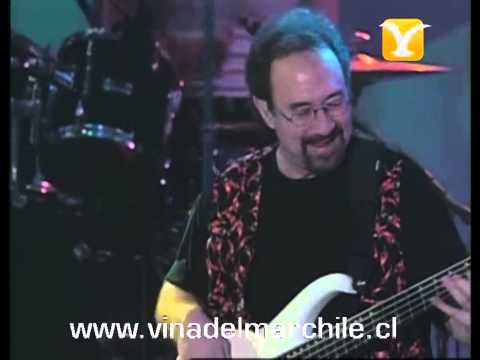 Creedence Clearwater Revisited, Down On The Corner, Festival de Viña 1999