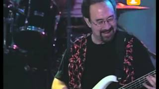 Download Creedence Clearwater Revisited, Down On The Corner, Festival de Viña 1999