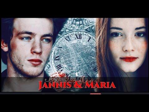 Maria Ehrich & Jannis Niewöhner  Classic