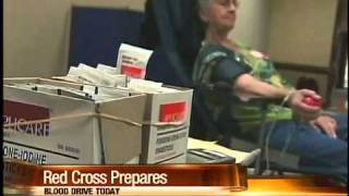 Valley Red Cross volunteers offer help with Hurricane Irene
