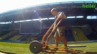 Borussia Dortmund - Umbau Signal Iduna Park 2012