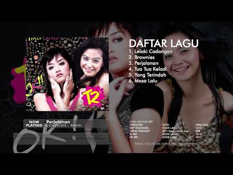Download musik T2 - OK (Full Album) Mp3 terbaru 2020